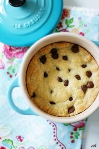 Cookie aus dem Schälchen 1