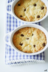 Jeanny's Cookies im Schälchen