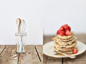 Beeren Pancake Mix 0