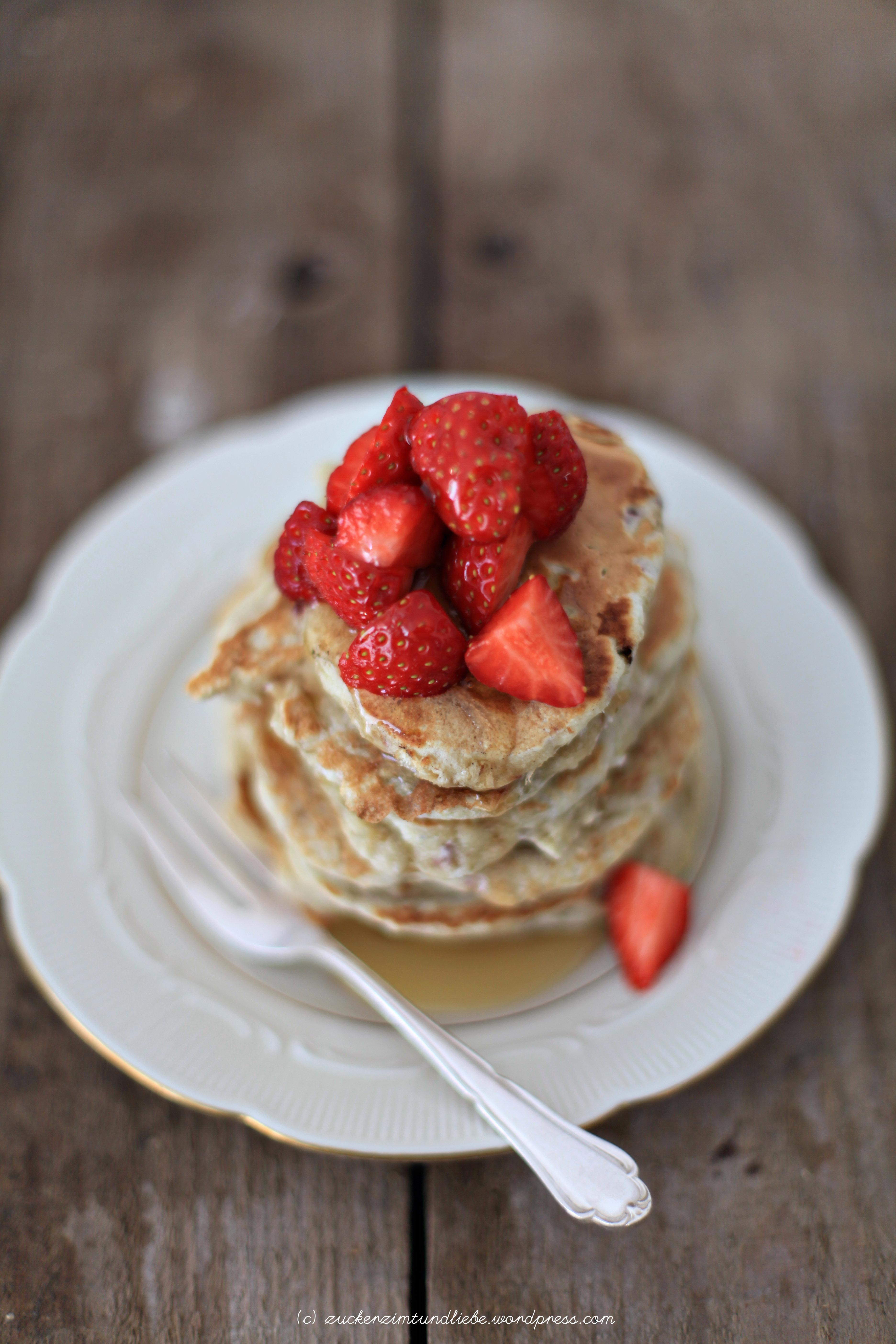 Beeren Pancake Mix 5