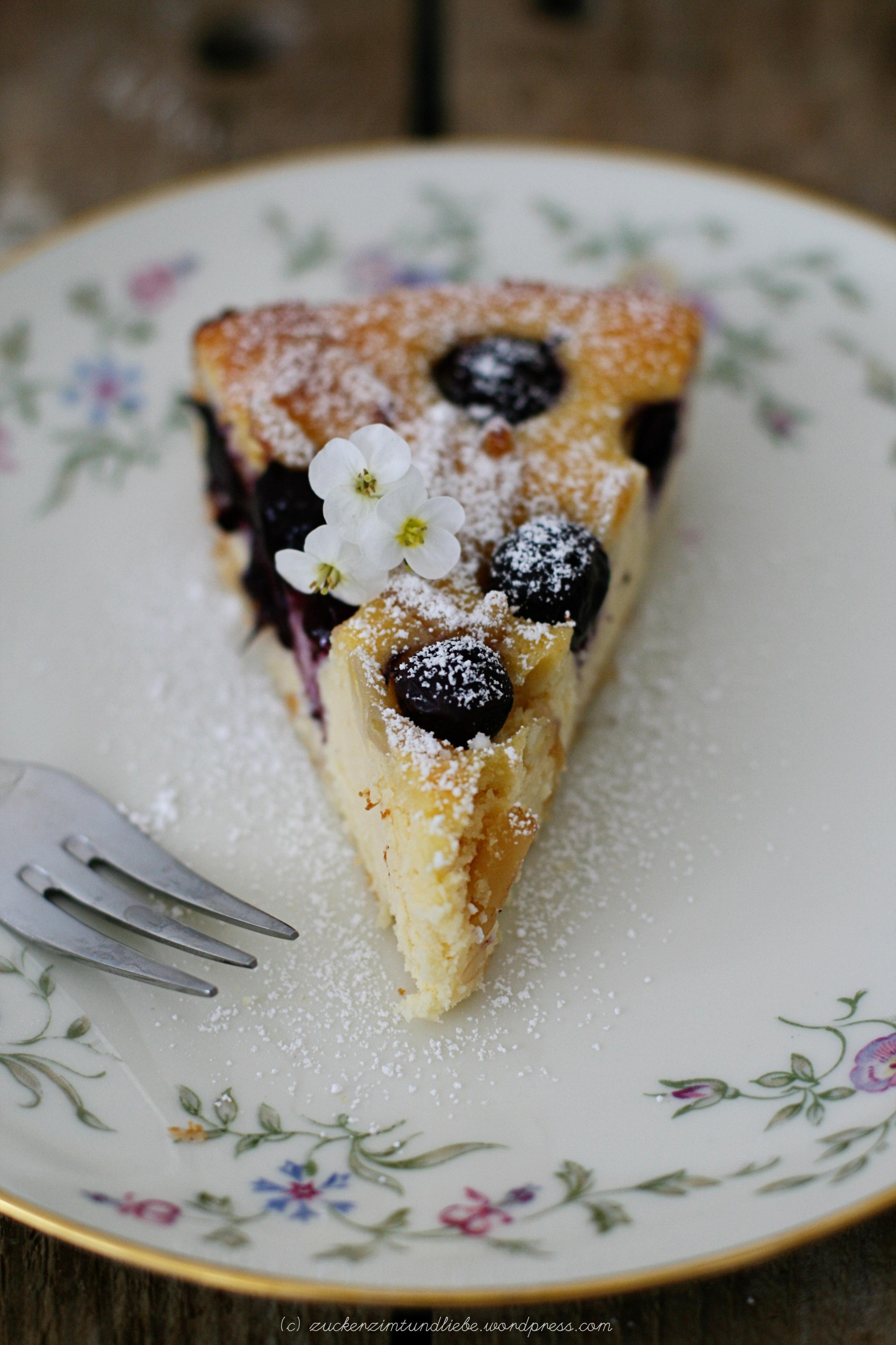 blaubeer torta della nonna ein italienischer ricotta k sekuchen zucker zimt und liebe. Black Bedroom Furniture Sets. Home Design Ideas