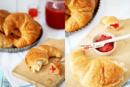 Zuckerzimtundliebe Foodblog Marmeladenrezept Erdbeere Aperol Konfitüre