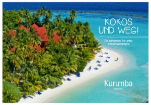 Kurumba Kokos und weg Wettbewerb Rezeptheft Sieger
