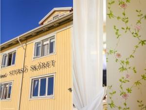 Zuckerzimtundliebe Westschweden Styrsö skaret
