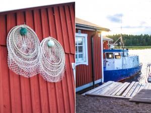 Zuckerzimtundliebe Westschweden Vänernsee Rogen