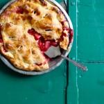 Strawberry Pie Erdbeer Tarte Rezept zuckerzimtundliebe süsse Pies bester Pie Teig Erdbeerkuchen Erdbeerrezepte wie macht man pie