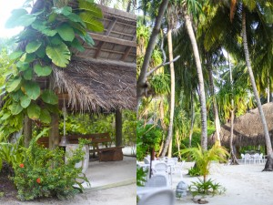 Kuramathi Island Resort Malediven Robinson Crusoe