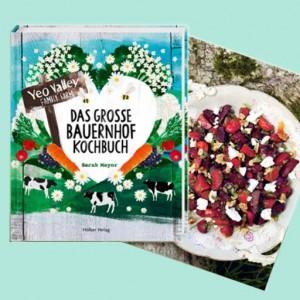 Hölker Bauernhof Kochbuch