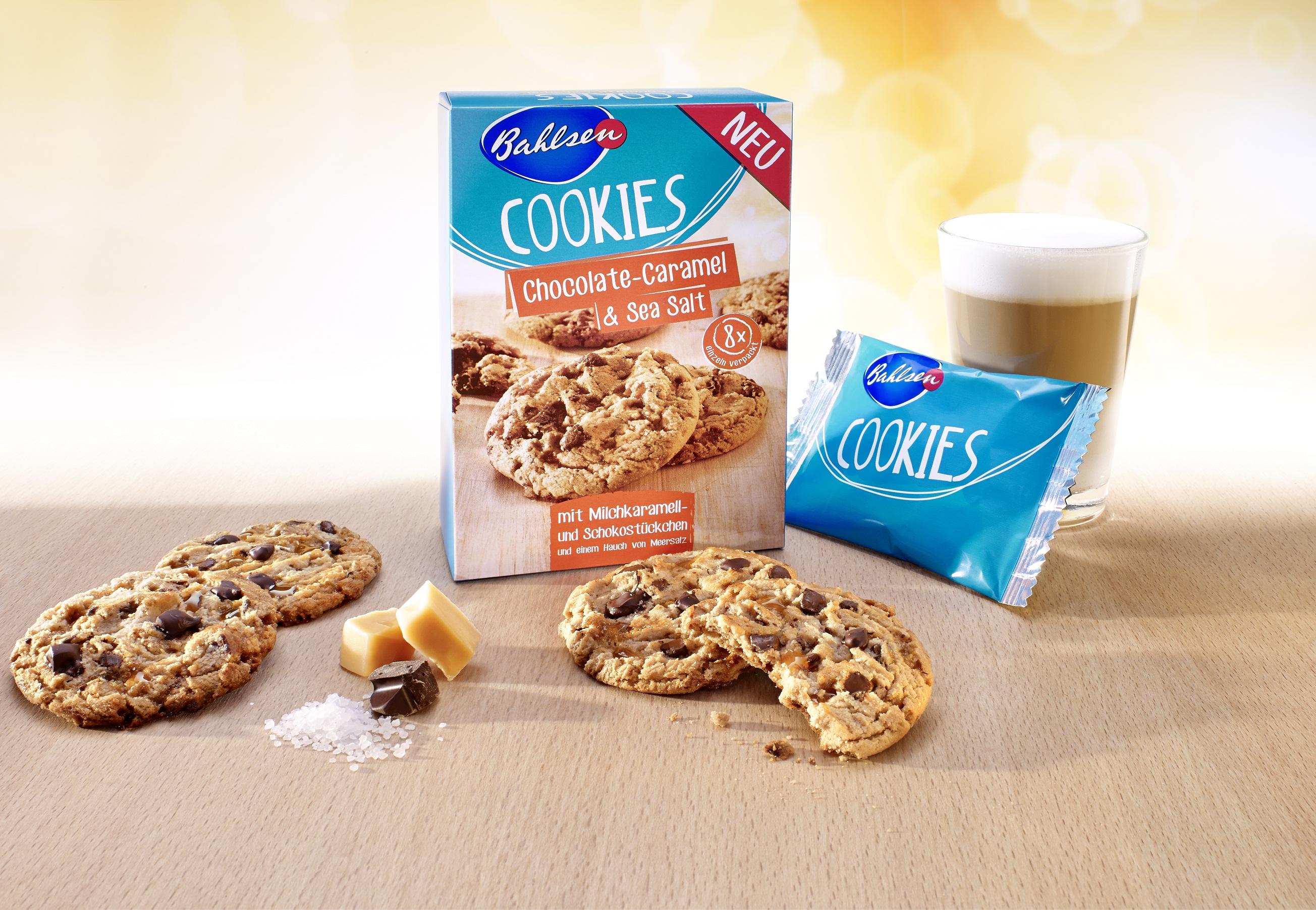 Bahlsen Cookies Blog Cookie Academy