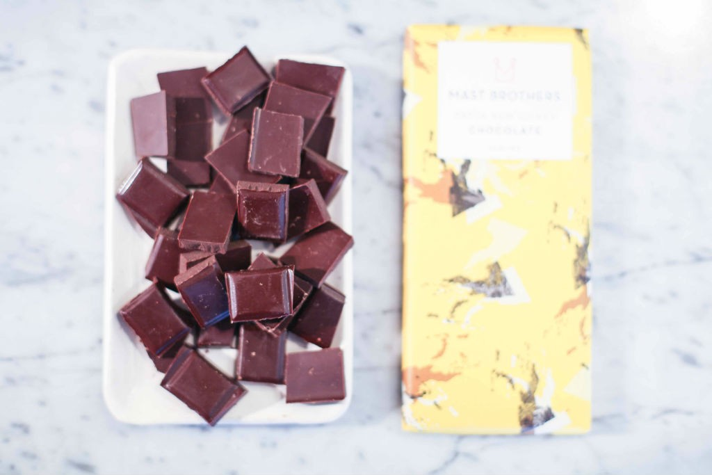 Sweet Trends Brooklyn Mast Brothers Chocolate makers