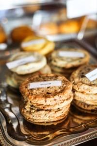 Sweetonstreets Cafe Brooklyn Momofuku Milkbar Compost Cookies