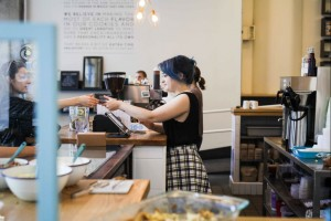 Sweetonstreets Cafe Brooklyn One Girl Cookies Dumbo
