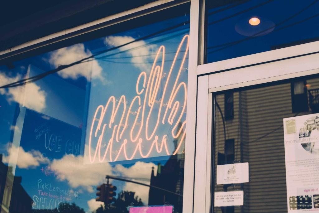 Sweetonstreets Cafe Brooklyn Momofuku Milkbar