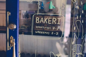Sweetonstreets Cafe Brooklyn Bakeri