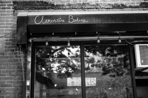 Sweetonstreets Cafe Brooklyn Clementine Bakery