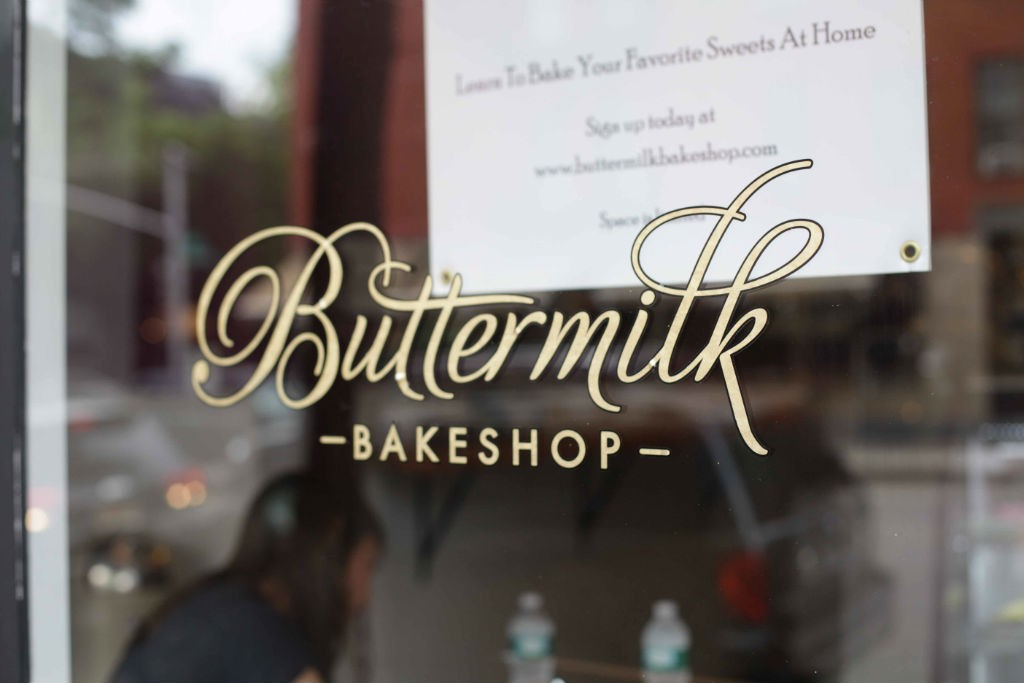 Schöne Cafes Brooklyn New York Guide sweetonstreets bahlsen buttermilk bakeshop