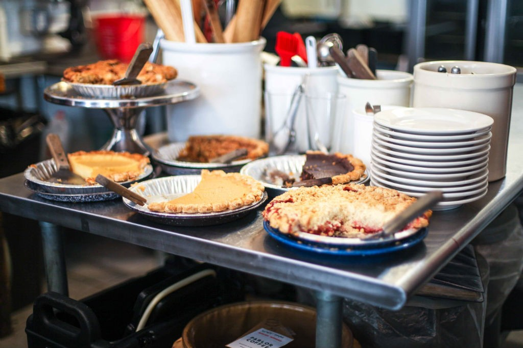 Sweet Trends und Cafes Brooklyn Four and Twenty Blackbirds Pie