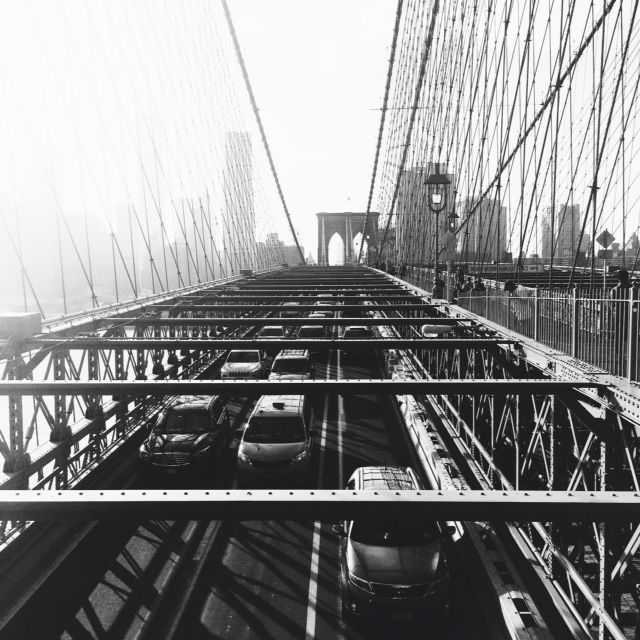 Brooklyn Bridge Zuckerzimtundliebe Sweetonstreets Bahlsen