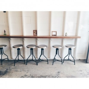 Sweet Trends und Cafes Brooklyn Ovenly