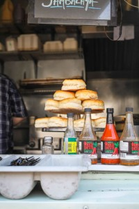 Portland Oregon food carts Foodtruck Where to eat Pulled Pork