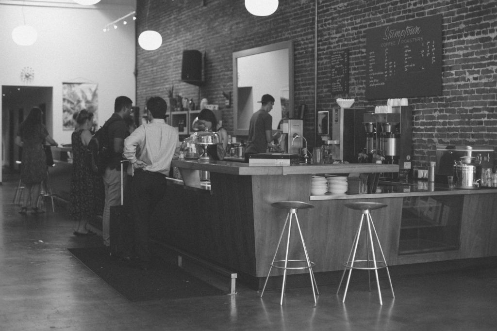 Portland Tip beste Cafes Stumptown Coffee
