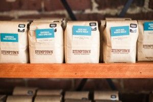 Stumptown Coffee Portland
