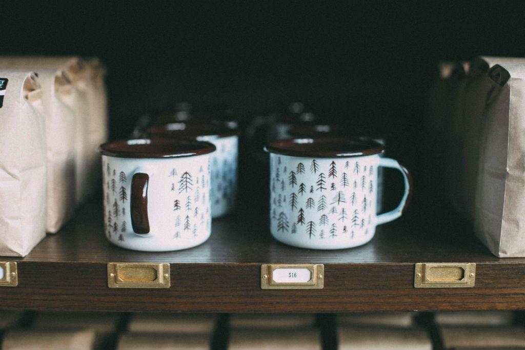Reisetipps Portland Stumptown Coffee