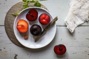 Pflaumen Stilleben plums still life pflaumen rezepte
