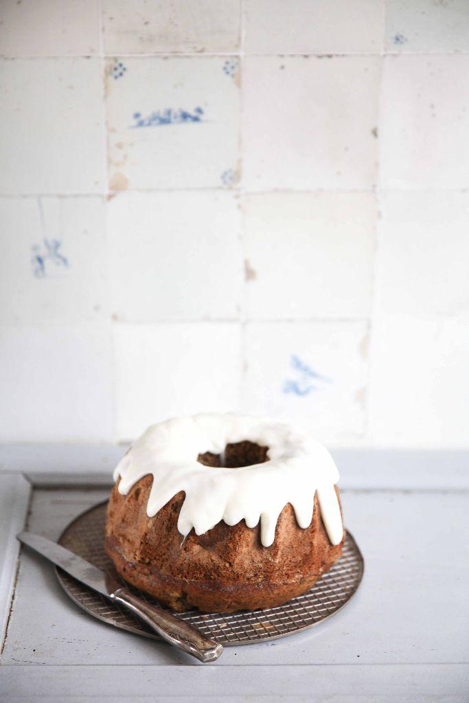 zuckerguss herstellen ohne puderzucker