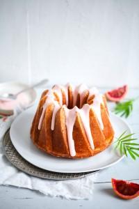 Rezept fuer Blutorangen Gugelhupf blood orange pund cake with buttermilk Buttermilchkuchen Orangenkuchen Zuckerzimtundliebe Foodstyling food photography
