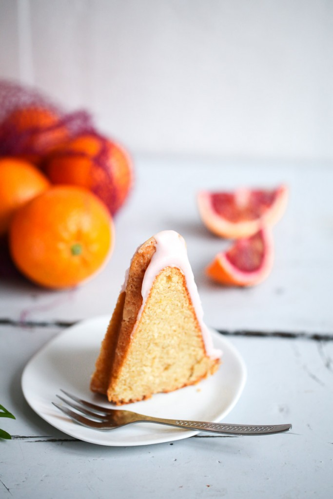 Rezept fuer Blutorangen Gugelhupf blood orange pund cake with buttermilk Buttermilchkuchen Orangenkuchen Zuckerzimtundliebe Foodstyling food photography