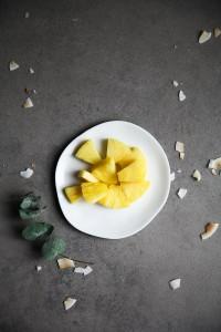 Es war mal wieder Zeit für ein neues Backrezept für Kastenkuchen im Hause Zucker, Zimt und Liebe.