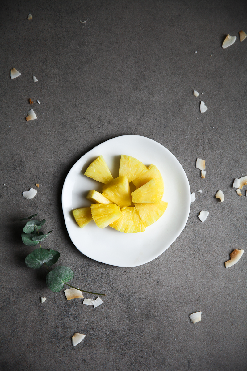 Rezept Fur Ananas Kastenkuchen Zucker Zimt Und Liebe