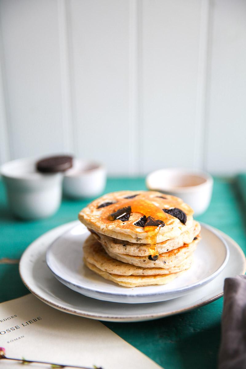 frühstück brunch selbst gemacht ideen