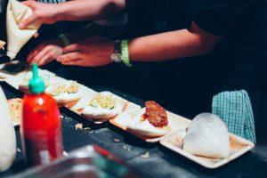 Südaustralien Kulinarisch auf der Tasting Australia in Adelaide SA Australienreisen Tipps