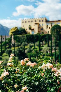 meetmerano schloss trauttmansdorff gaerten suedtirol meraner land zuckerzimtundliebe food and travel