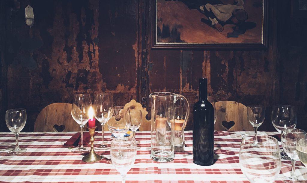 meetmerano schnalshuberhof meran suedtirol restaurant