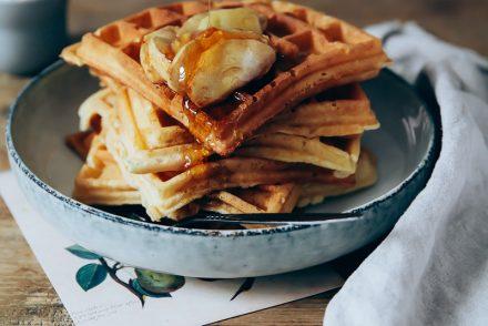 Dicke Waffeln Apfelwaffeln zimtapfel rezept Waffelrezept Zuckerzimtundliebe foodblog einfaches waffelrezept apfelrezept herbstrezepte foodstyling