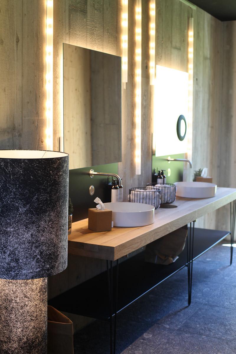 Forsthofgut aprikosen clafoutis zucker zimt und liebe for Leogang design hotel