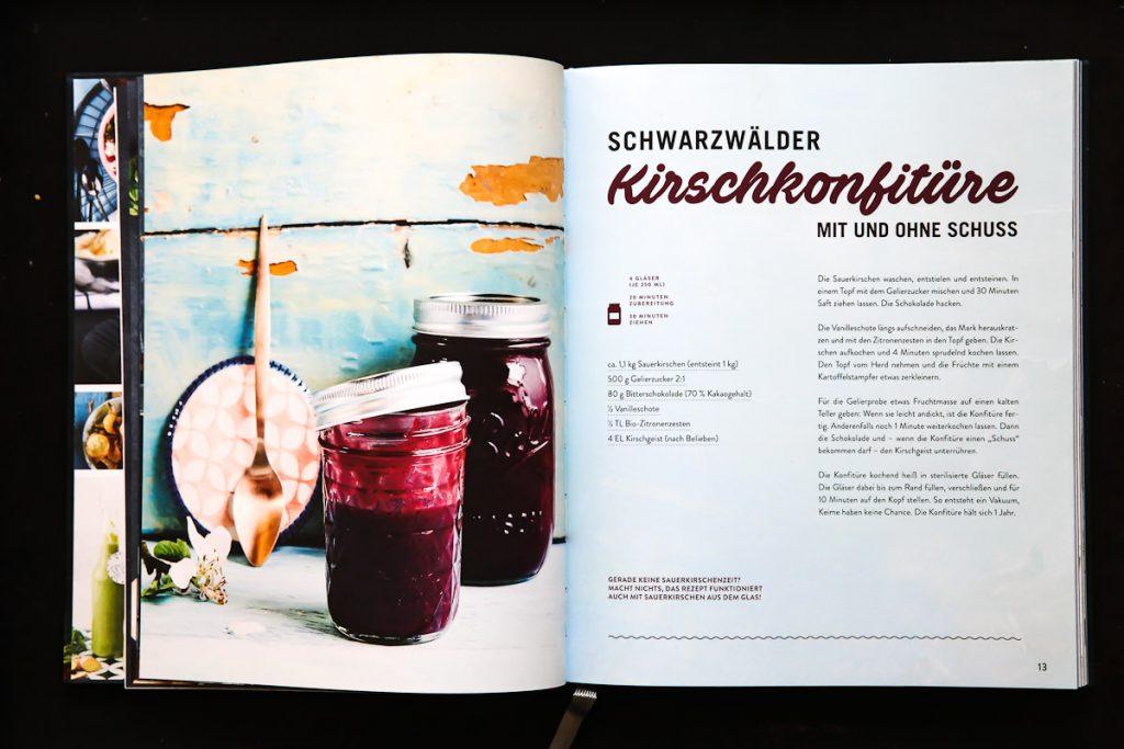 EDEKA Kochbuch Selbstgemacht