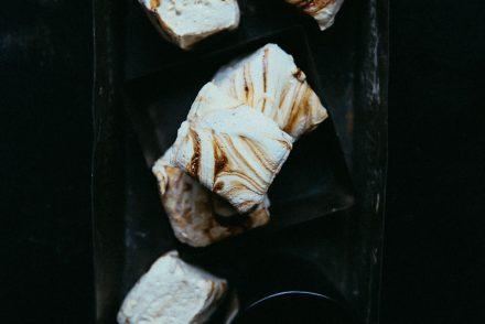 Tiramisu Marshmallows selber machen homemade rezept post aus meiner küche küchengeschenk kaffee zuckerzimtundliebe foodsytling food photography