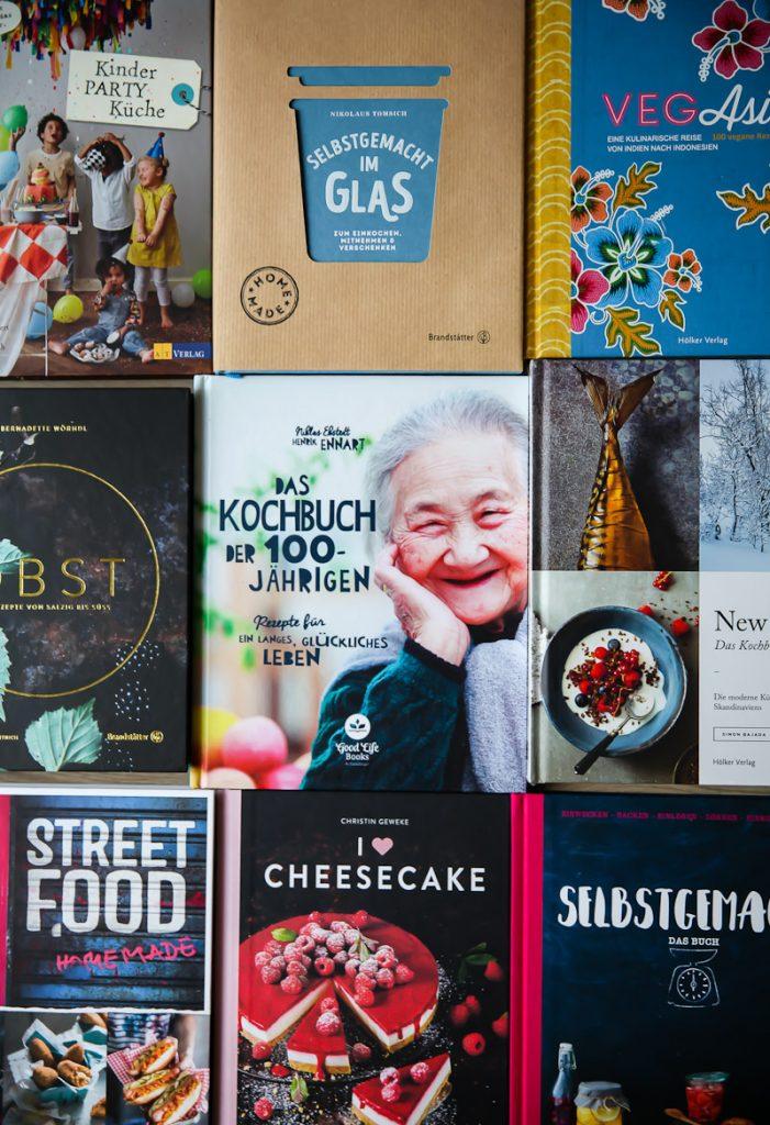 Neue Kochbücher 2016 Verlosung Donna Hay Streetfood Vegasia das kochbuch der 100 jährigen selbstgemacht selbstgemacht im glas der große glander stevan paul new nordic life in balane obst kinder party küche zuckerzimtundliebe foodblog