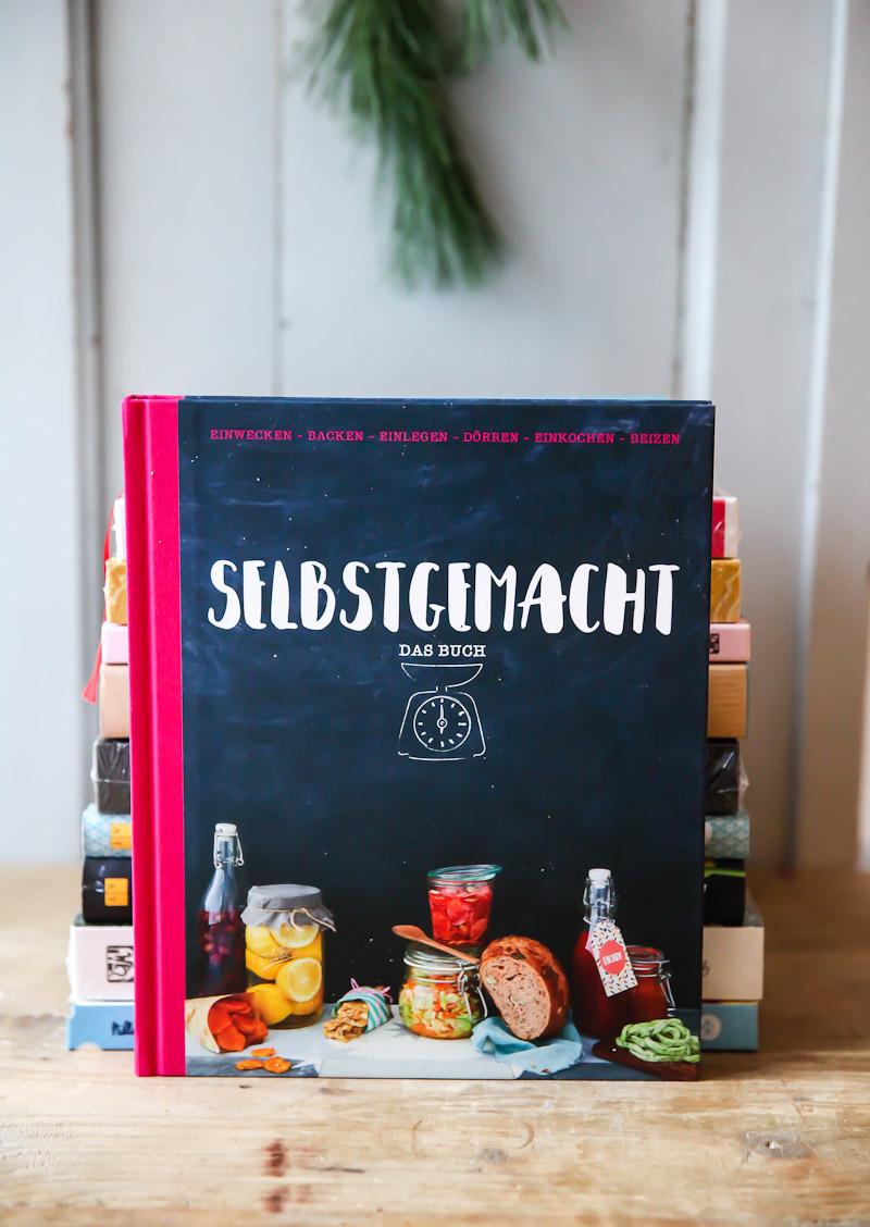 Neue Kochbücher Verlosung   Zucker, Zimt und Liebe