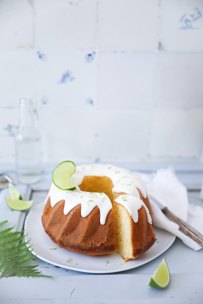 Gin Tonic Kuchen Rezept Zucker Zimt Und Liebe