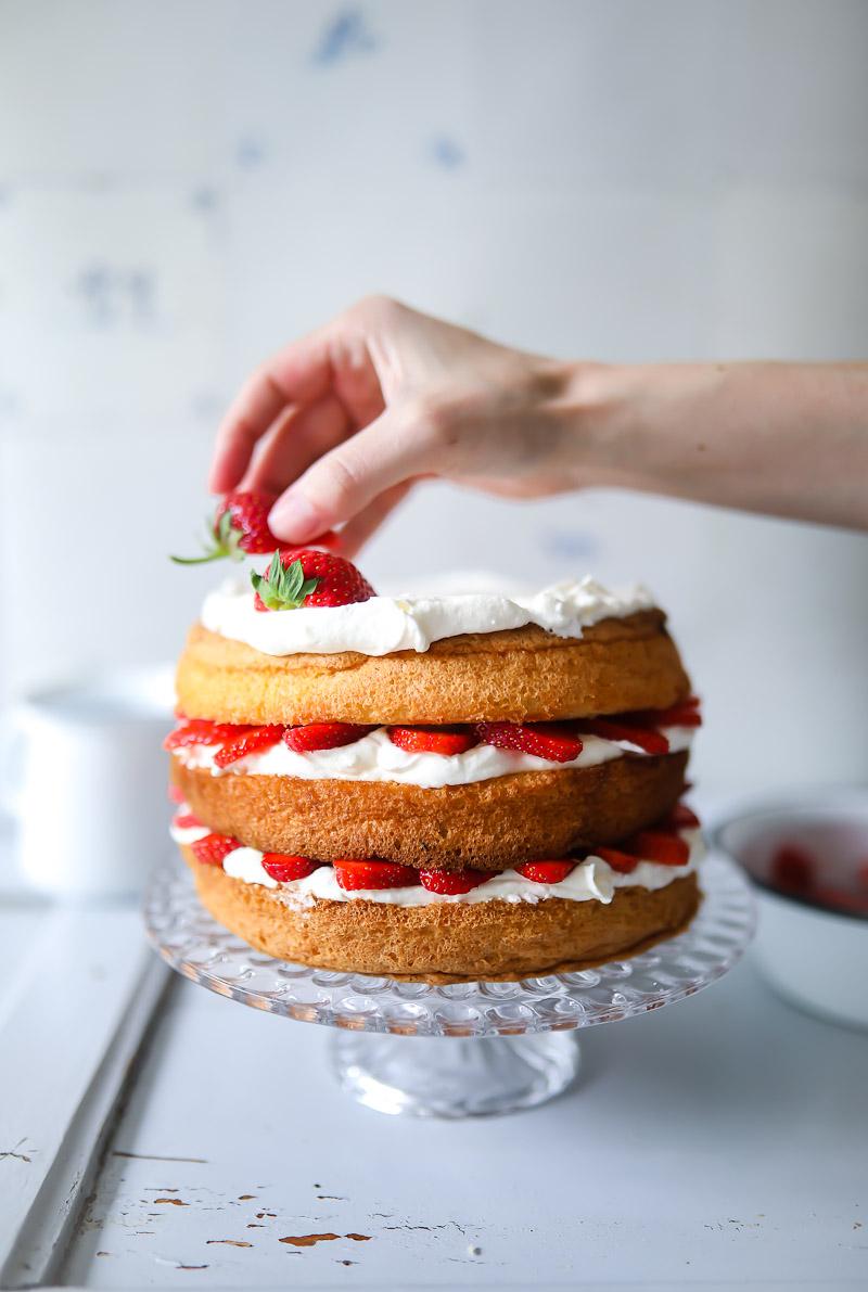 Paris Brest Cheesecake Windbeutel Zucker Zimt Und Liebe