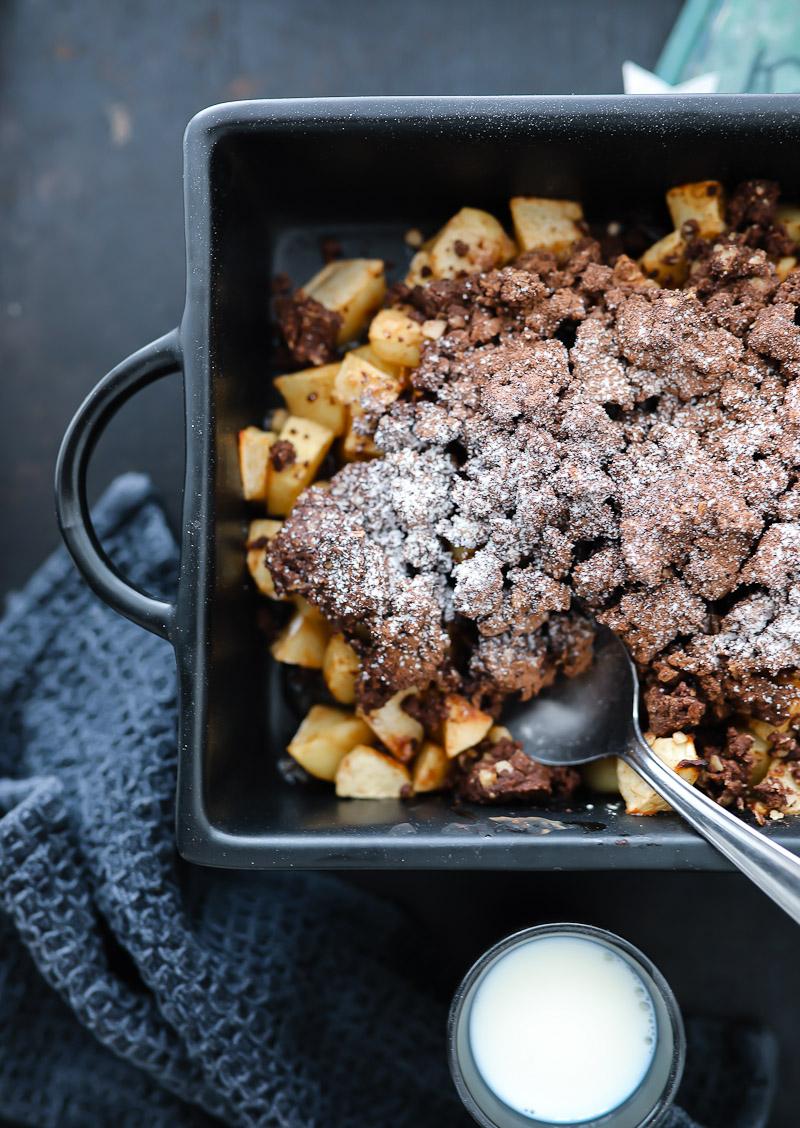 apfel crumble chefkoch
