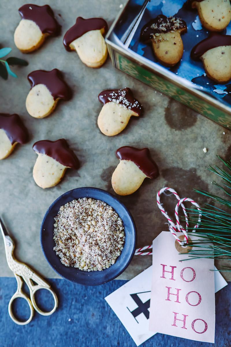 Weihnachtsplätzchen Schweiz.Lieblings Ausstechplätzchen Rezept Zucker Zimt Und Liebe