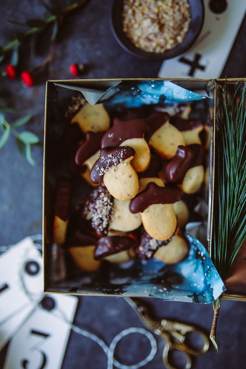 Weihnachtsplätzchen Teig Zum Ausstechen.Lieblings Ausstechplätzchen Rezept Zucker Zimt Und Liebe