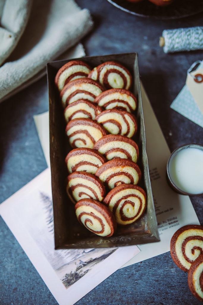 Weihnachtsplätzchen Lecker De.Glühwein Weihnachtsplätzchen Rezept Zucker Zimt Und Liebe