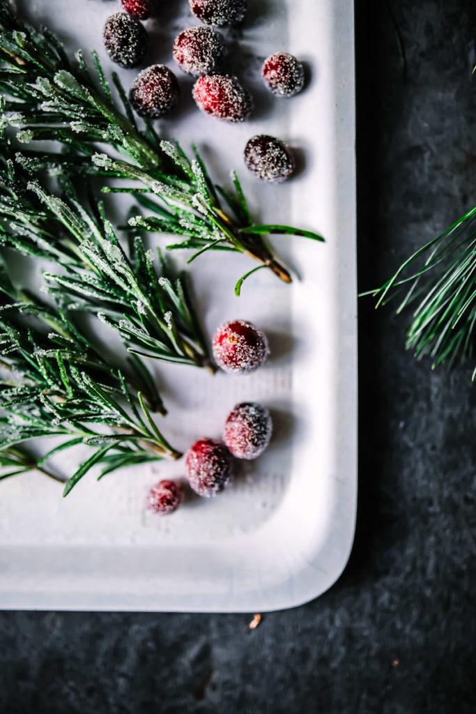 Backrezept Spekulatius Gugelhupf Marmorkuchen Rührteig Weihnachtskuchen speculaas bundt marble cake gezuckerte cranberries zuckerzimtundliebe foodstyling foodblog christmas bundt cake